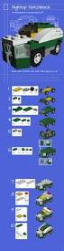 lego police jeep instructions 44 best lego tutorials images on pinterest lego instructions