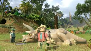 lego jurassic world jeep five things we know from playing lego jurassic world lego