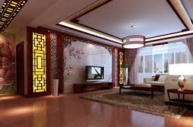 Living Room  Chinese Living Room Inspired Design Chinese Living - Chinese living room design