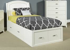 Avalon Bedroom Set Ashley Furniture Buy Avalon Ii Twin One Sided Storage Bed By Liberty From Www