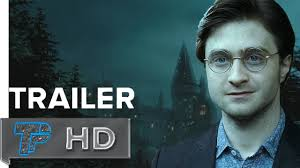 harry potter and the cursed child part i teaser trailer 2018