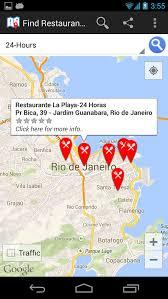 map of restaurants near me find restaurants near me play store revenue