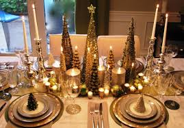 centerpieces for wedding tables decorating ideas exciting gold christmas tree yellow centerpiece