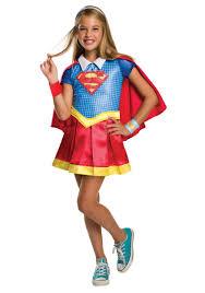 dc universe halloween costumes superwoman u0026 supergirl costumes halloweencostumes com
