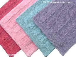 Reversible Bath Rugs Rugs Mats Bath Rugs Reversible Sevenseasindia Net