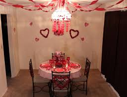 Valentine S Day Table Decorations Ideas by Diy Valentines Day Decoration Ideas Pink Lover