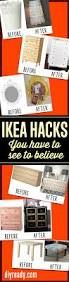 Ikea Furniture Ideas by The 25 Best Ideas About Ikea Furniture Hacks On Pinterest Ikea