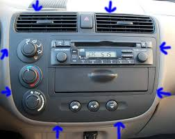 cheapest way to wire ipod to stock cd player in 03 civic ex coupe