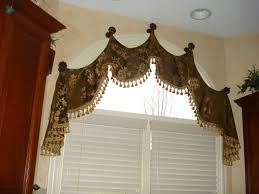 eleonor valance on arch window this is what i created