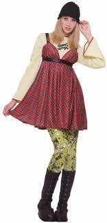 girl costumes 90 s grunge girl costumes