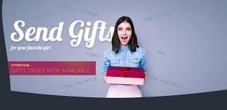 Online Dating Site for Men  Find Your Love   VictoriyaClub com Online gifts order