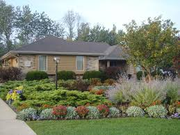 Ideas Landscaping Front Yard - how to make beautyfull landscaping front yard front yard