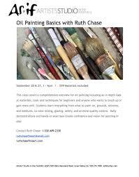 oil painting u2014 artists u0027 studio in the foothills