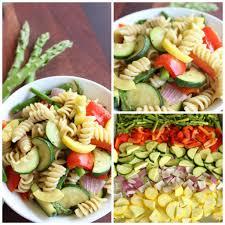 pasta salad roasted veggie pasta salad u2013 six sisters u0027 stuff