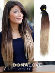 remy clip in hair extensions two colors ombre indian remy clip in hair extensions od005 clip