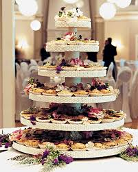 individual wedding cakes the 20 best wedding pies martha stewart weddings inside individual
