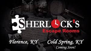 sherlock u0027s escape rooms