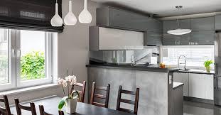 image de cuisine ouverte bien aménager une cuisine ouverte groupe launay