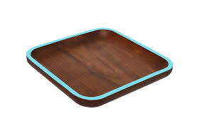 tray plates chroma plates and trays david rasmussen design