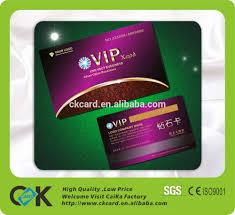 Membership Cards Design Custom Rfid Vip Sample Membership Card Discount Card For Hotel And