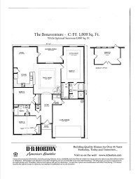 floor plans in addition d r horton builder floor plans on d r