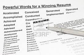 how to write a killer software testing cv that will generate