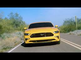 different mustang models 2018 ford mustang finally getting it just right