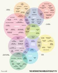 spin the cat reality show venn diagram