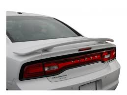 a dodge charger amazon com dodge charger spoiler painted in the factory paint