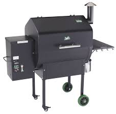 Backyard And Grill by Smoker And Grill Combo