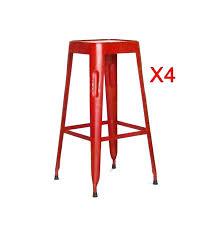 tabouret chaise de bar chaise de bar industriel tabouret de bar industriel tqb