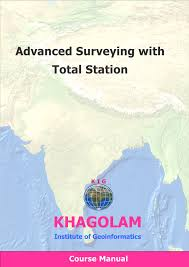 total station training course