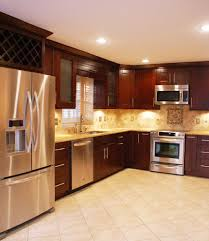 Ideas For Galley Kitchen Makeover by Image Of Small Kitchen Makeovers Before And After Before And