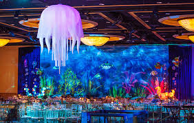 featured event theme the sea gala disney meetings