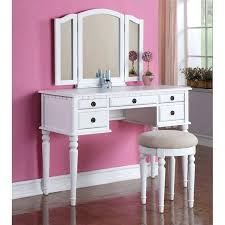 Makeup Vanity Canada White Makeup Vanity Canada Best Lights Ideas On Set Organization