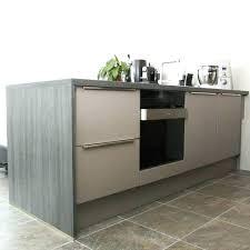 meuble plan travail cuisine meuble bas de cuisine avec plan de travail best meuble with meuble
