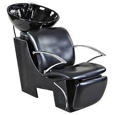 Reclining Makeup Chair Equipment U2014 Salon Equipment U2014 Shampoo Backwash Units U2013 Salon Guys