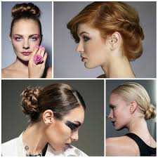 easy to do bun hairstyle ideas for busy women u2013 haircuts and