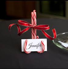 Christmas Table Decoration Ideas Budget by Get 20 Christmas Name Tags Ideas On Pinterest Without Signing Up