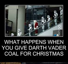 Star Wars Christmas Meme - darth vader christmas by eversilly on deviantart