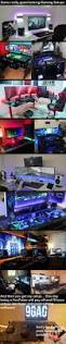 Computer Set Ups by Best 25 Computer Setup Ideas On Pinterest Gaming Desk Gaming