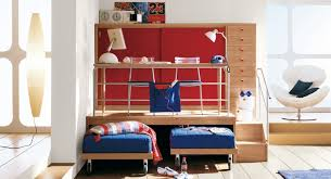 Bedroom Decorating Ideas With Orange Bedroom Wall Include Orange - Cool boys bedroom designs