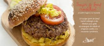 cuisiner un hamburger cuisiner des insectes le burger aux molitors