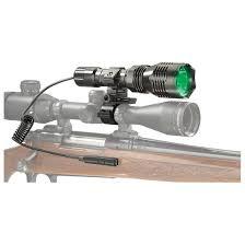cyclops varmint gun light american hunter predator hunting light kit 250 lumen 607629