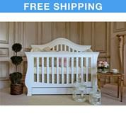 Europa Baby Palisades Convertible Crib Baby Cribs Beds Baby Depot At Burlington