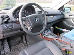 Bmw X5 2005 - 2005 bmw x5 3 0i interior photo 40886165 gtcarlot com