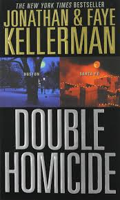 Kellermans by Amazon Com Double Homicide 9780446614122 Jonathan Kellerman