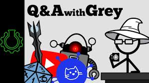 Me Me Me Full - q a with grey meme edition youtube