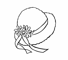 pinterest witches baseball cap coloring page hat coloring page