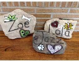 pet memorial garden stones pet memorial garden